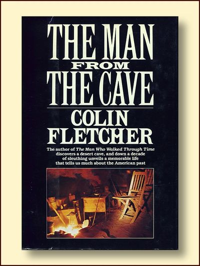 The Man from the Cave, Fletcher, Colin