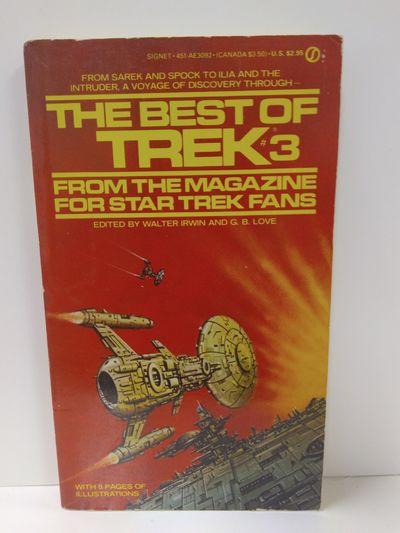 Image for The Best of Trek (Star Trek)