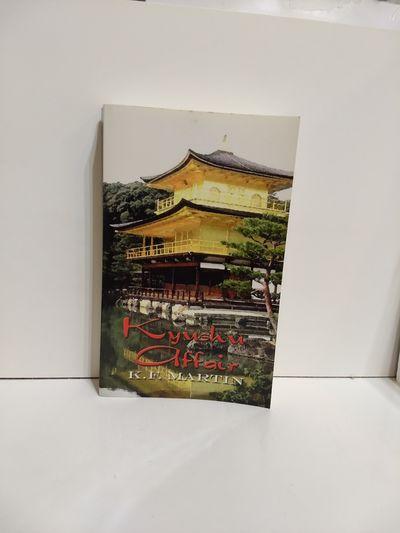 Image for Kyushu Affair