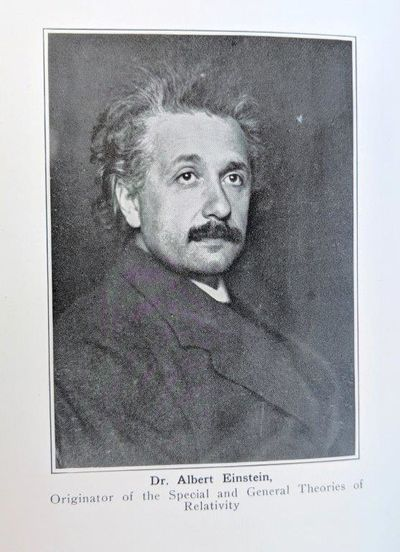 Image for Einstein's Theories of Relativity and Gravitation; a selection of material from the essays submitted in the competition for the Eugene Higgins Prize of $ 5,000.