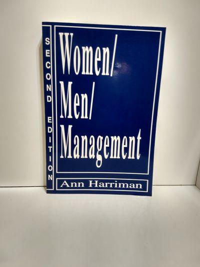 Image for Women/Men/Management