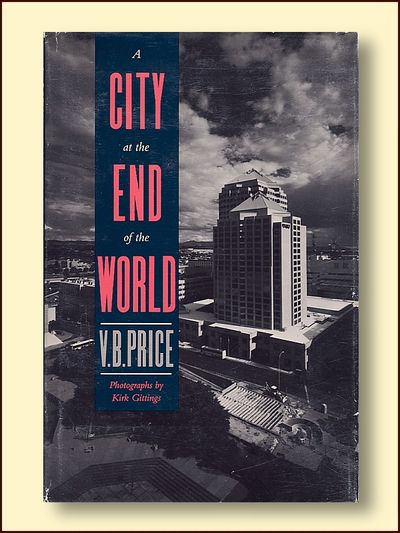 A City at the End of the World