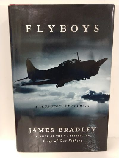 Image for Flyboys: A True Story Of Courage