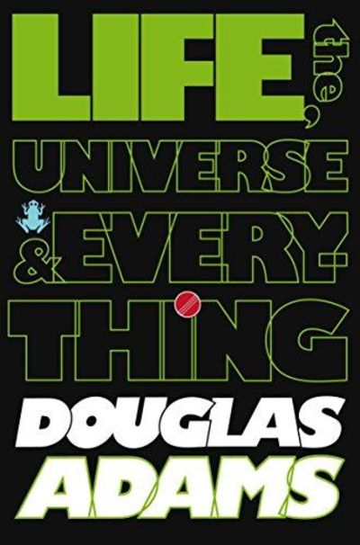 Image for Life, The Universe & Everything. Douglas Adams (Hitchhikers Guide To/Galaxy)