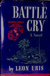 Battle Cry, first edition