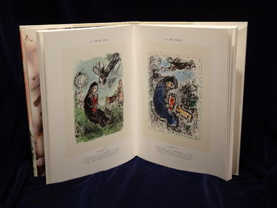 Image for Chagall Lithographs VI, 1980 - 1985