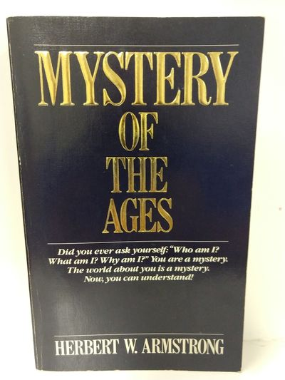 Image for Mystery of the Ages