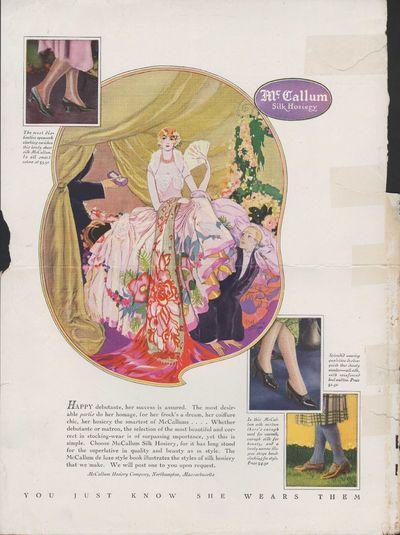 Image for Harper's Bazar (Harper's Bazaar) - December, 1925 - Cover Only