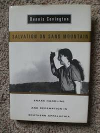 a review of dennis covingtons in salvation of sand mountain