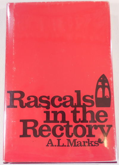 Image for Rascals in the Rectory