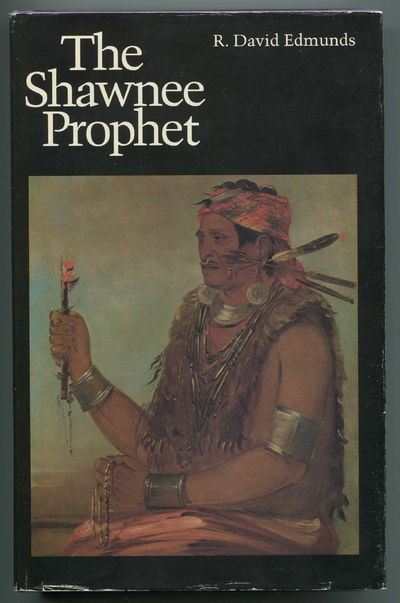 The Shawnee Prophet, Edmunds, R. David