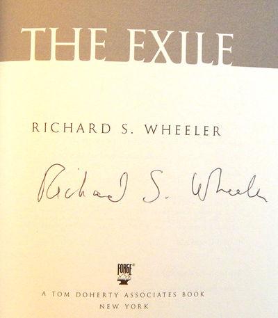 The Exile, Wheeler, Richard S.