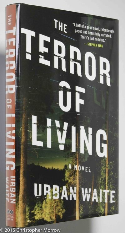 Image for The Terror of Living