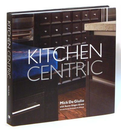 Kitchen Centric, De Guilo, Mick and Karen Klages Grace