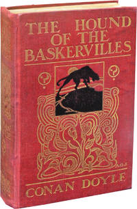 image of The Hound of the Baskervilles (First UK Edition)