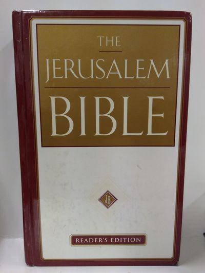Image for Jerusalem Bible: Reader's Edition