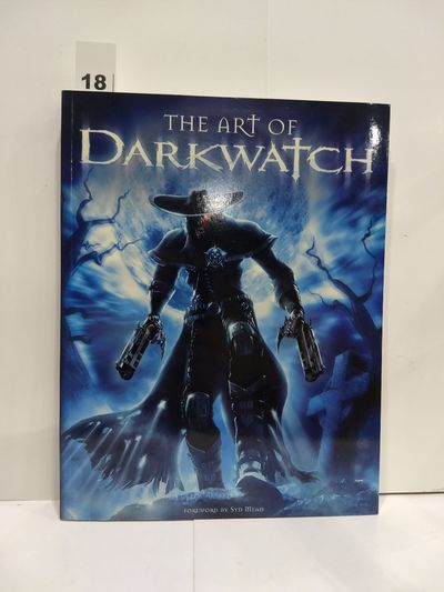 Image for The Art Of Darkwatch