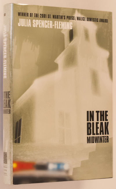 Image for In the Bleak Midwinter