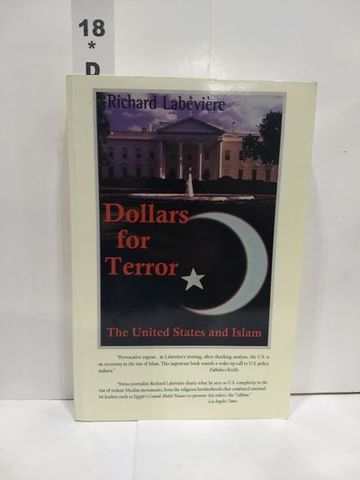 Image for Dollars For Terror: The United States And Islam