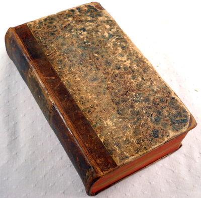 Noveum Testamentum Graece.  Tomus I [Volume I], Bible in Greek [New Testament]