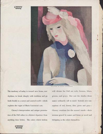 Image for Harper's Bazar (Harper's Bazaar) - August, 1926 - Cover Only