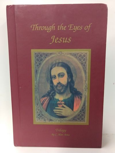 Image for Through the Eyes of Jesus Trilogy - Hardcover