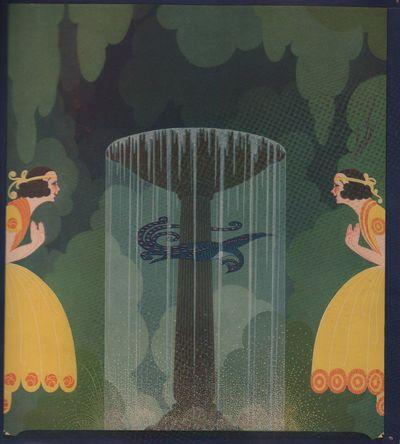 Image for Harper's Bazar (Harper's Bazaar) July, 1922 - Cover Only