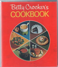 image of Betty Crocker's Cookbook