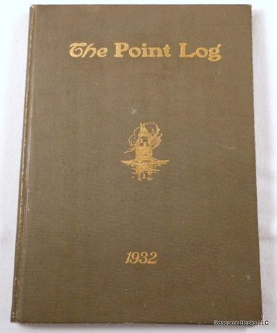 The Point Log 1932.  Published by the Seniors of Gray Court [School], Stamford, Conn. Vol. XI, Gray Court School Yearbook