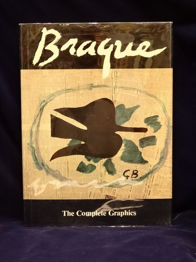 Image for Braque, The Complete Graphics, Catalogue Raisonne