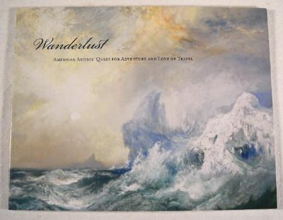 Wanderlust: American Artists' Quest for Adventure and Love of Travel, Avery Galleries.  Nicole Amoroso