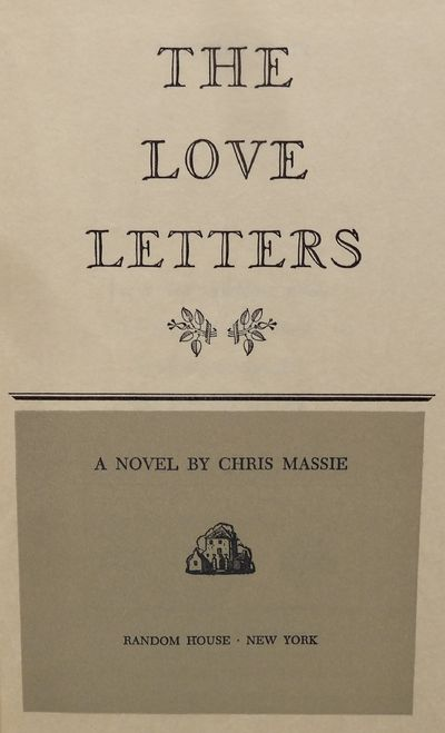 Image for The Love Letters
