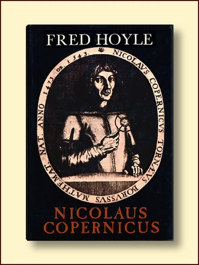 Nicolaus Copernicus, Hoyle, Fred