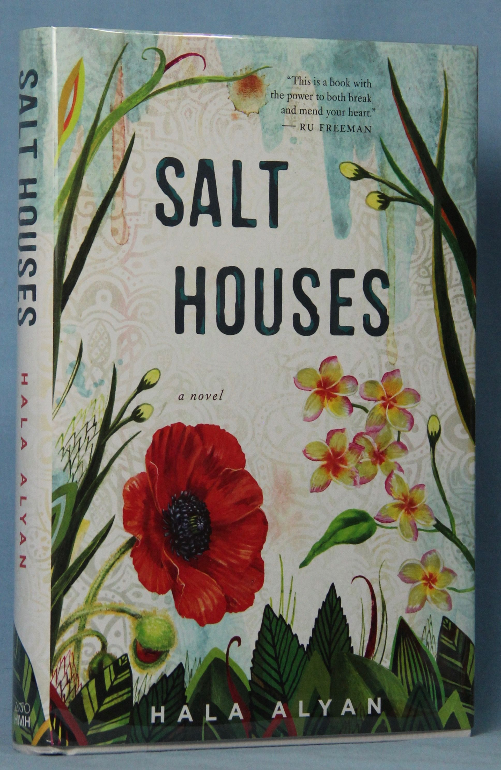 Image for Salt Houses (Signed)