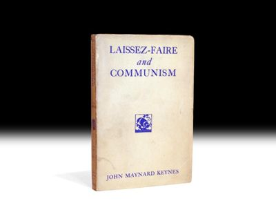 laissez faire and keynes In the end of laissez-faire, keynes presents a brief historical review of  laissez-faire economic policy though he agrees in principle that the marketplace .