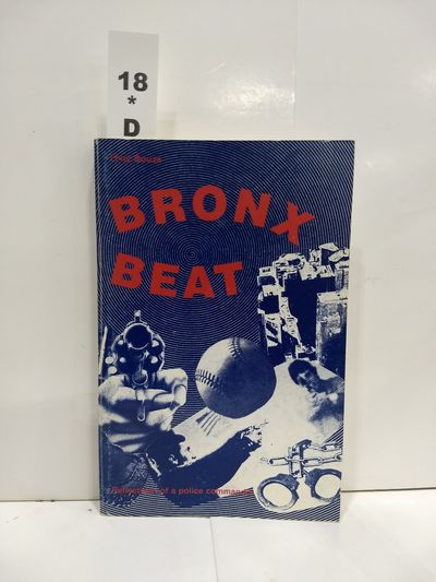 Image for Bronx Beat: Reflections Of A Police Commander