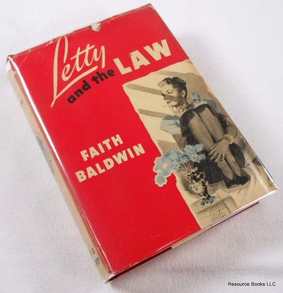 Letty and the Law, Baldwin, Faith