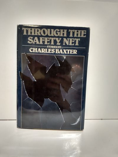 Image for Through The Safety Net