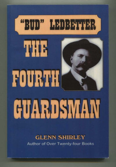 "The Fourth Guardsman: ""Bud"" Ledbetter, Shirley, Glenn"