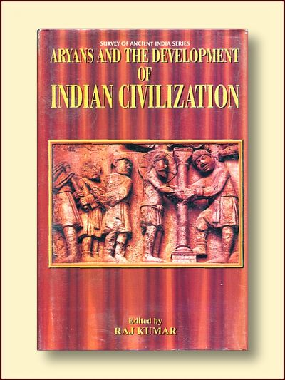 Aryans and the Development of Indian Civilization
