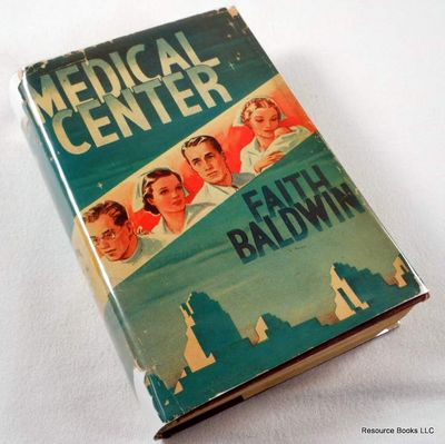 Medical Center, Baldwin, Faith
