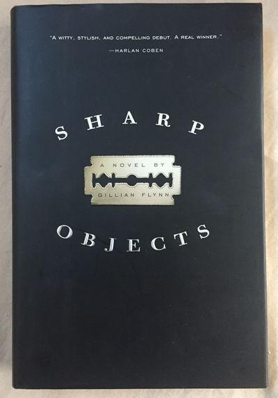 Sharp Objects, Flynn, Gillian