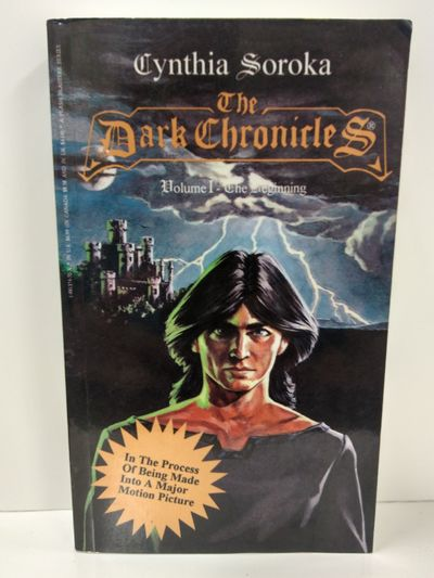 Image for The Dark Chronicles:The Beginning