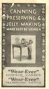 Canning, Preserving & Jelly Making Made Easy