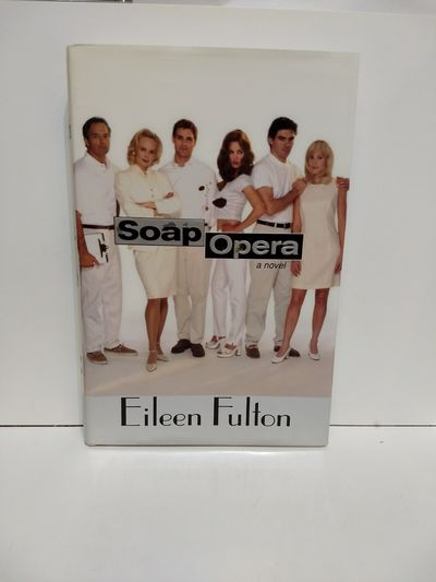 Image for Soap Opera (SIGNED)