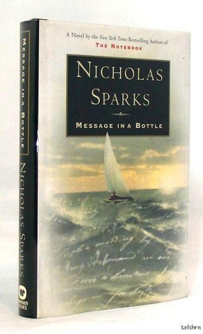 Message in a Bottle Book Summary and Study Guide