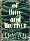 Of Time and the River, first edition