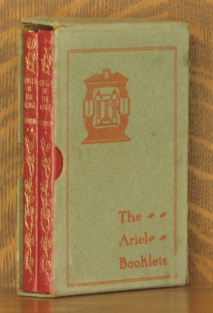 a plots review of alfred tennysons poem the idylls of the king Alfred lord tennyson idylls of the king-- from his early twenties until a few months before his death elizabeth fytche tennyson, alfred's mother, loved poetry and often read aloud to her children james beattie's minstrel.