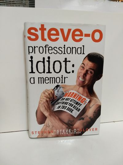Image for Professional Idiot: A Memoir
