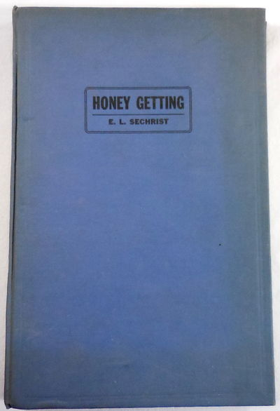 Image for Honey Getting